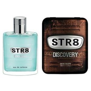 Str8 Discovery EDT 50 ml