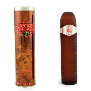 Cuba Magnum Red EDT 125 ml