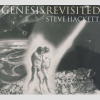 Steve Hackett Genesis Revisited CD