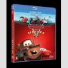 Verdanimációk - Matuka meséi Blu-ray