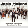 Jools Holland Swinging the Blues - Dancing the Ska CD