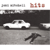 Joni Mitchell Hits CD