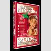 Béres Alexandra - 200% DVD