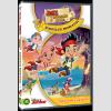 Jake és Sohaország kalózai: Sohaország megmentése DVD