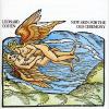 Leonard Cohen New Skin For The Old Ceremony CD