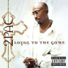 2 Pac Loyal To The Game CD