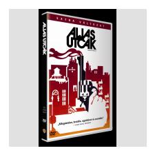 Aljas utcák DVD egyéb film