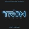 Daft Punk Tron Legacy (Tron: Örökség) CD