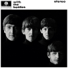 The Beatles With The Beatles LP