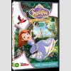 Szófia hercegnõ - A hercegnõpalánta DVD