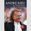 André Rieu Andre & Friends - Live In Maastricht Blu-ray