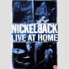 Nickelback Live At Home DVD