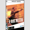 A harc mestere DVD