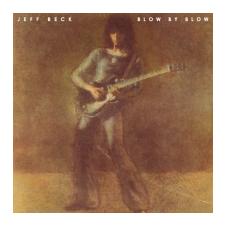 Jeff Beck Blow By Blow LP egyéb zene