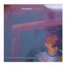 Pet Shop Boys Disco CD egyéb zene
