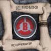 Belmondo Kooperatív CD