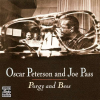 Oscar Peterson Porgy And Bess CD
