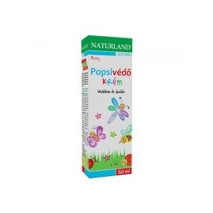 Naturland Popsivédő krém 60 ml
