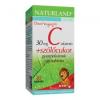 Naturland 30 mg C-vitamin + szőlőcukor rágótabletta gyerekeknek 45 db