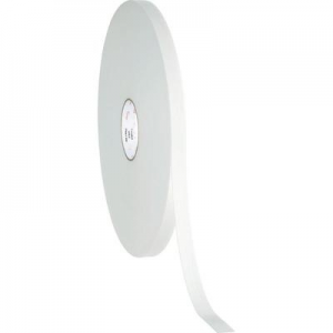 Kétoldalas habanyag ragasztószalag (H x Sz) 66 m x 25 mm Fehér 4250P Coroplast Tartalom: 1 tekercs