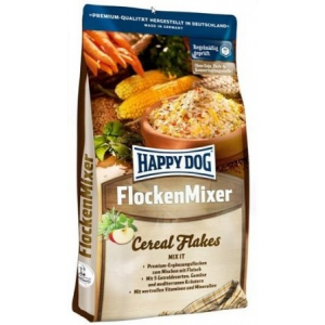 Happy Dog Flocken Mixer 10 kg-os