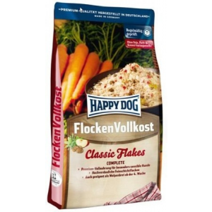 Happy Dog Flocken Vollkost 10 kg-os