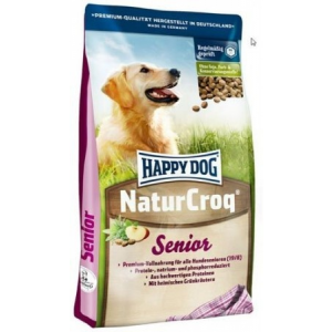 Happy Dog NaturCroq Senior 4 kg-os