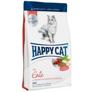 Happy Cat La Cuisine Ente (kacsa) 0,3 kg