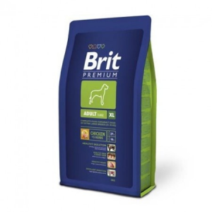 Brit Premium Adult Extra Large Breed 15 kg-os