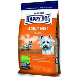 Happy Dog Supreme Fit & Well Adult Mini 1 kg