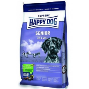 Happy Dog Supreme Fit & Well Senior 4 kg-ps