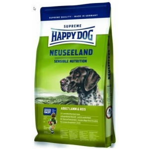 Happy Dog Supreme Sensible Neuseeland 12,5 kg-os