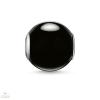 Thomas Sabo Karma Beads Thomas Sabo obszidián gyöngy - K0002-023-11
