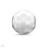Thomas Sabo Karma Beads Thomas Sabo fehér jáde gyöngy - K0007-588-14