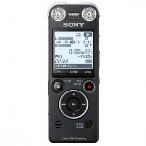 Sony ICDSX1000 Diktafon, 16GB (ICDSX1000.CE7)
