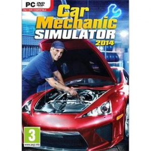 Car Mechanic Simulator 2014 - PC