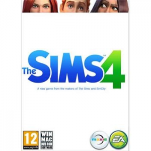 Electronic Arts The Sims 4 - PC
