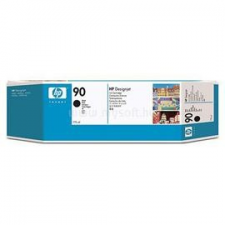 HP 90 775-ml Black Ink Cartridge (C5059A) nyomtatópatron & toner