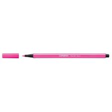 Stabilo International GmbH - Magyarországi Fióktelepe STABILO Pen 68 filctoll neon pink filctoll, marker