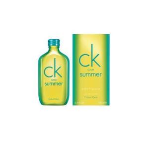 Calvin Klein CK One Summer 2014 EDT 100 ml