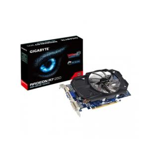 Gigabyte VGA GIGABYTE R7 250 OC 2GB DDR3