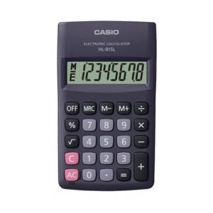 """Casio """"HL-815"""" Zsebszámológép"""