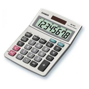 "Casio ""MS-80"" asztali"