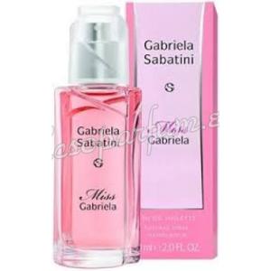 Gabriella Sabatini Miss Gabriella EDT 30 ml