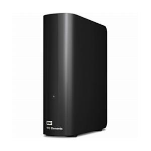 Western Digital 3TB USB 3.0 WDBWLG0030HBK