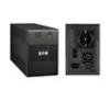 EATON 5E 850iUSBDIN 480W fekete szünetmentes tápegység szünetmentes áramforrás
