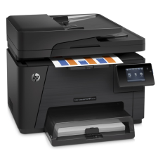 HP LaserJet Pro M177fw nyomtató