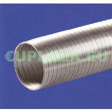Flexibilis légcsatorna, Aluvent, alumínium, 120 x 3000 mm barkácsolás, csiszolás, rögzítés