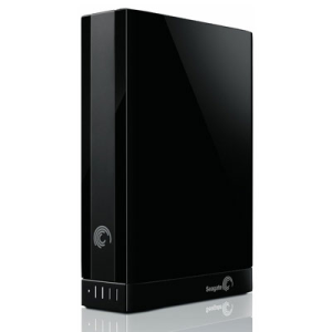 Seagate Backup Plus 3TB USB3.0 STDT3000200