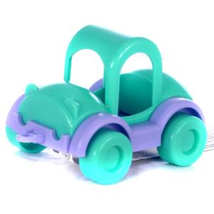 Wader Wader: Veterán autó lányos színekben